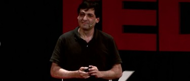 Dan Ariely: The key to feeling good about our work