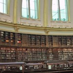 Customer Satisfaction Surveys for libraries: The British Library and Flinders University Library