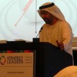 Dr. Ali Al Khouri's Presentation, Dubai, 2014