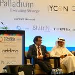 CEO Roundtable, Dubai, 2014