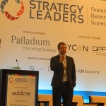 Building Strategic Capabilities: Joe Chalouhi, Dubai, 2014