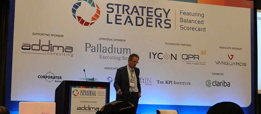 Risk Management: Steven Barlow, Dubai, 2014