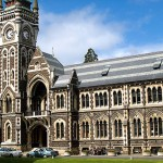 Top Universities 2013 – by reputation