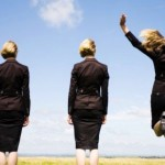 Gender Balance in Business Land