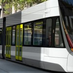 Improving performance: Yarra Trams regain momentum
