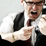 Managing customer complaints in an online environment