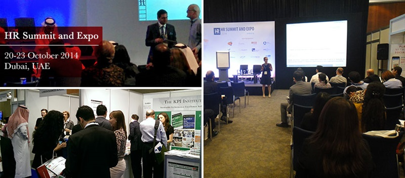 HR Summit and Expo 2014