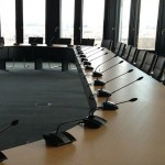 Organizational meetings: fostering an efficient dialogue between executives and employees