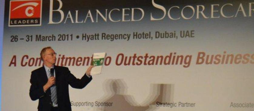 Balanced Scorecard Forum Dubai 2011 – smartKPIs.com correspondence – Day 3 in pictures