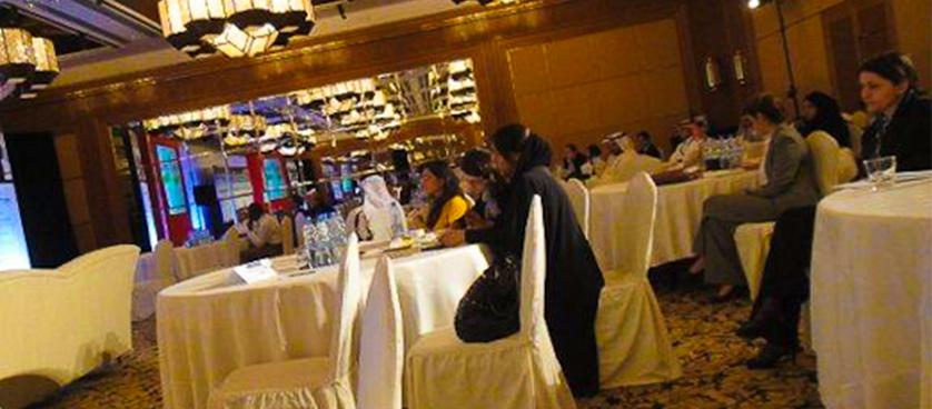 Balanced Scorecard Forum Dubai 2011 – smartKPIs.com correspondence – Day 5 in pictures