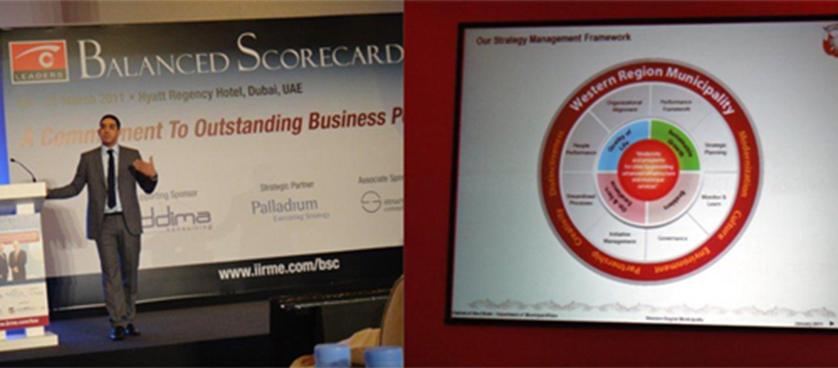 Balanced Scorecard Forum 2011 – smartKPIs.com correspondence from Dubai – Day 5