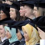 Monitoring ethnic minorities employment after graduation